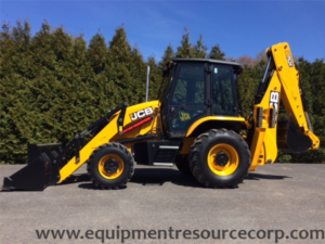 2016 JCB 3CX Backhoe – $69,700.00