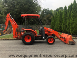 2006 Kubota L39 Backhoe Loader- $23,500.00