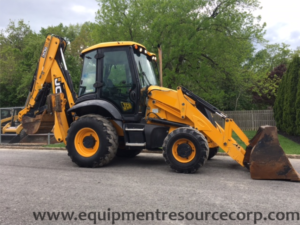 2012 JCB 3CX Backhoe- $48,700.00